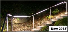 LED RAILINGS