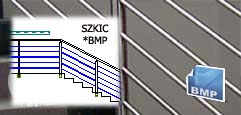 Glass railings profile system